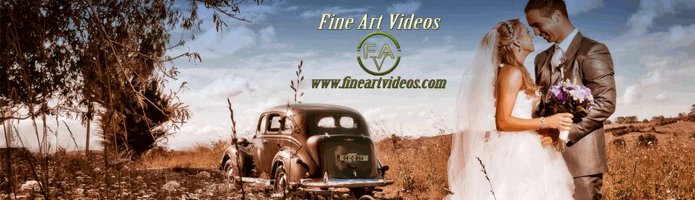 Fine Art Videos